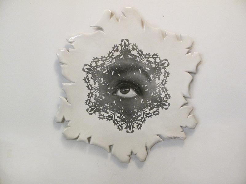 Eyeflake Asa - Skoglund Sandy