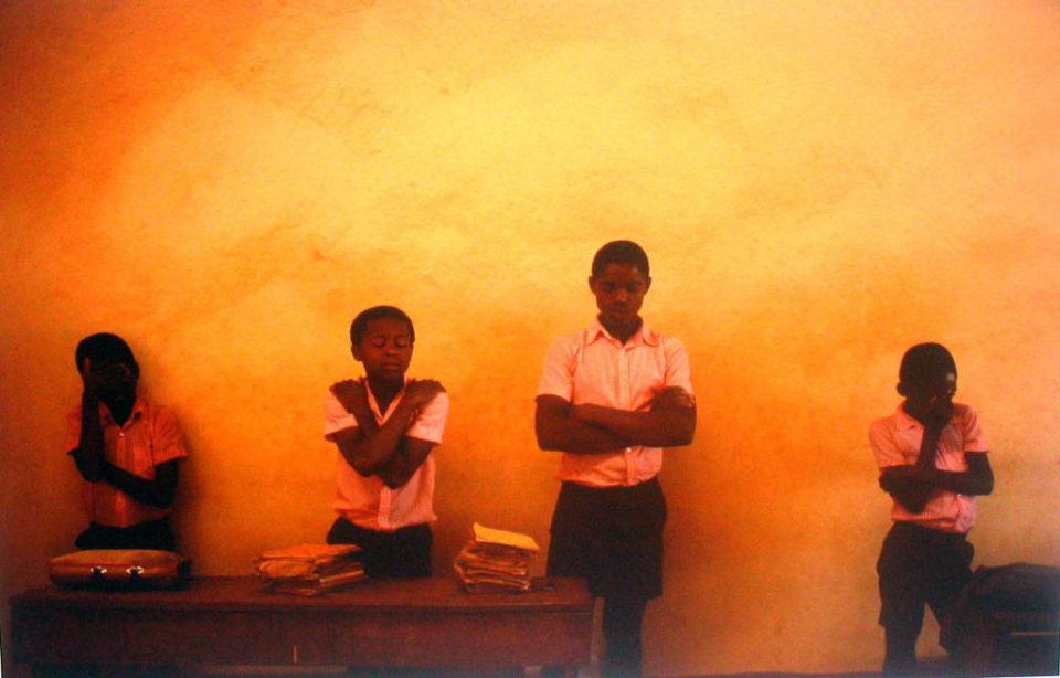 Haiti - Webb Alex