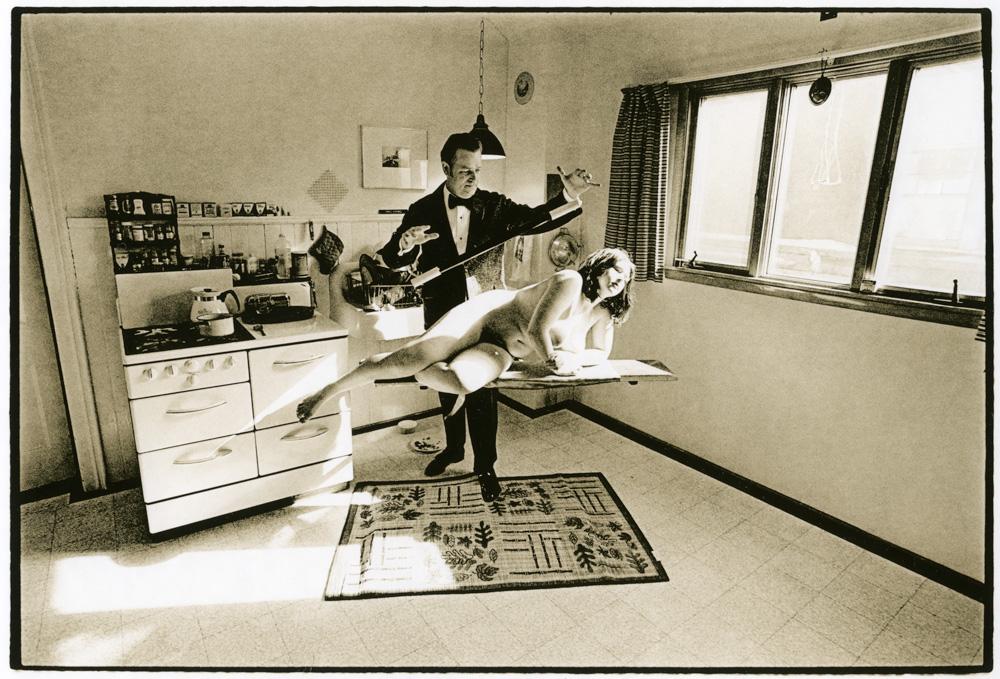 Levitation - Krims Leslie