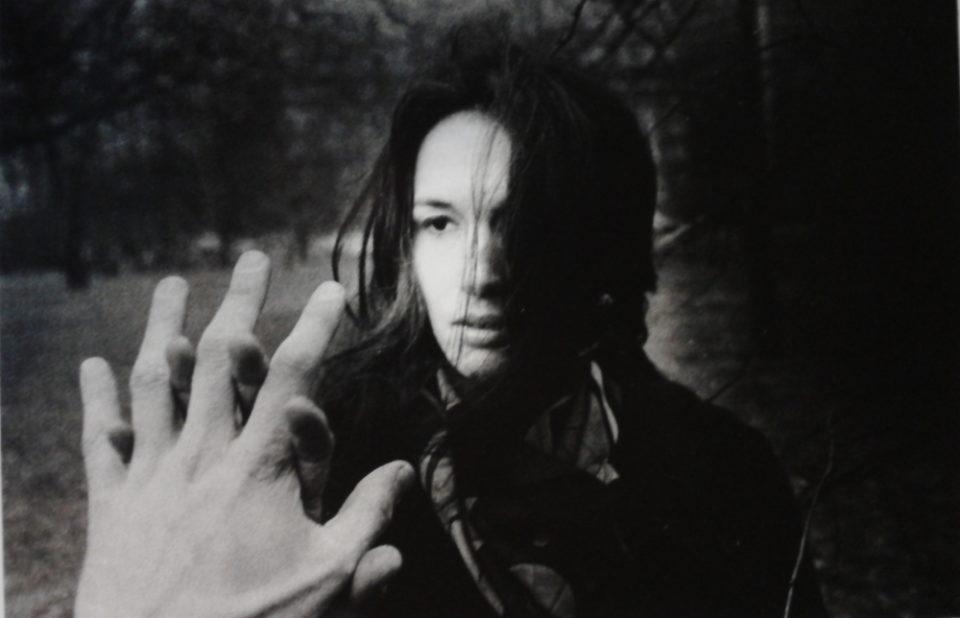 Mary Ellen - Gibson Ralph