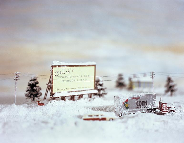 Snow Strom - Nix Lori
