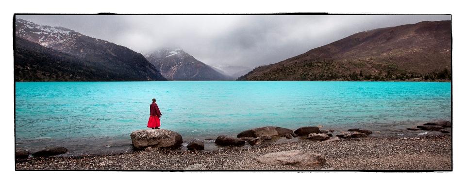tibet - Phili Borges