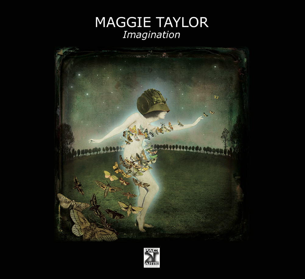 MAGGIE TAYLOR, Imagination