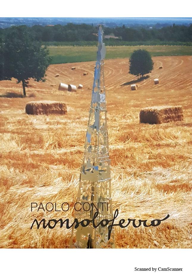 Paolo Conti Non solo ferro
