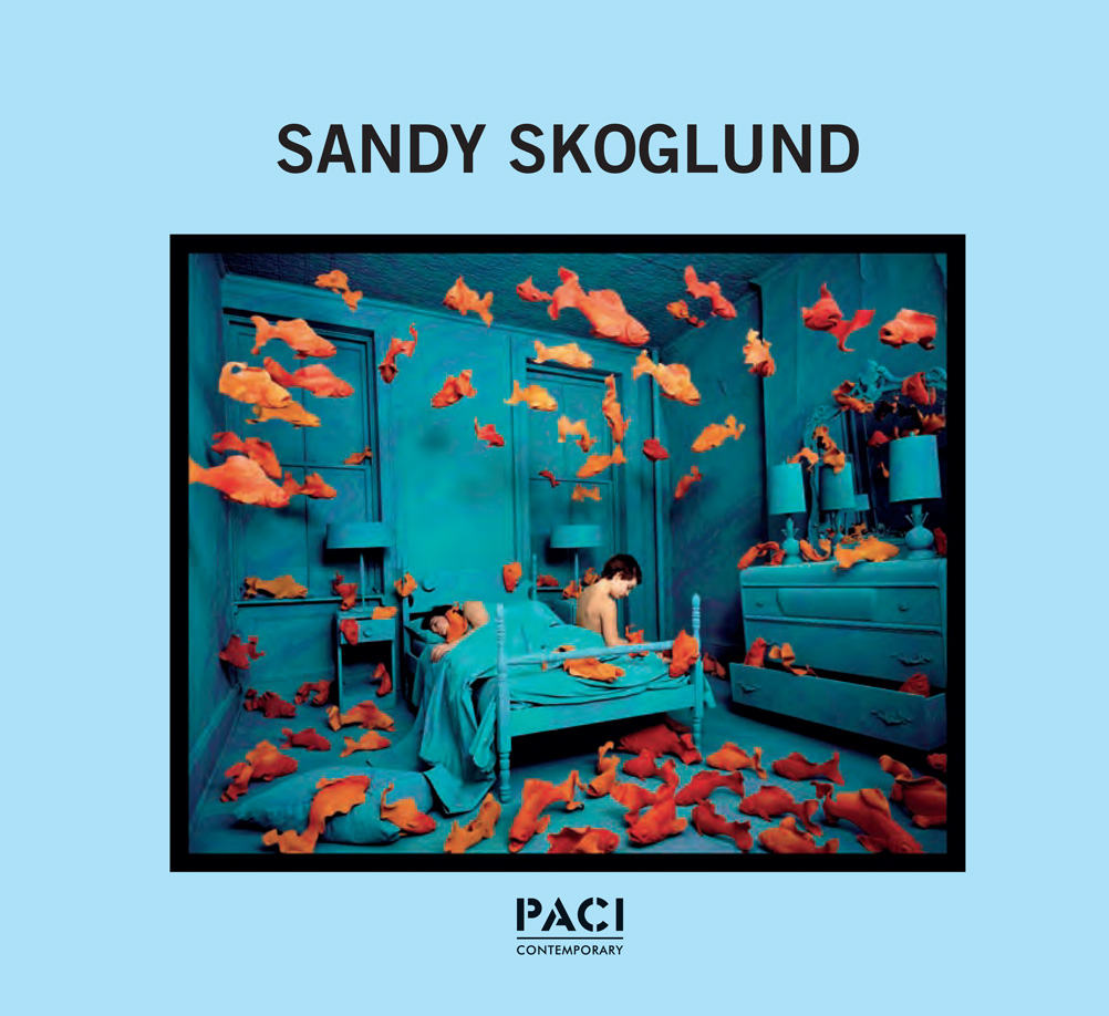 SANDY SKOGLUND, Paci contemporary gallery