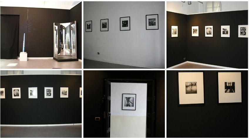 Arthur Tress - Behind the image - SOLO SHOW IN GALLERY