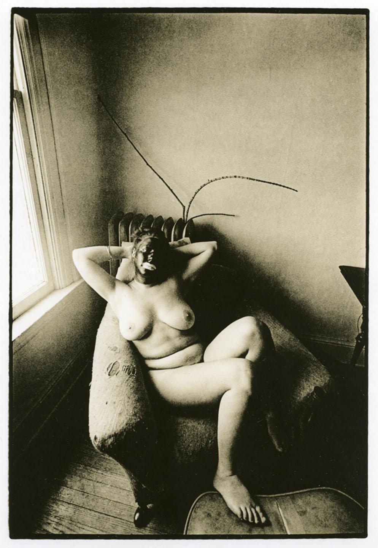 Nude.in.Blackface.#3