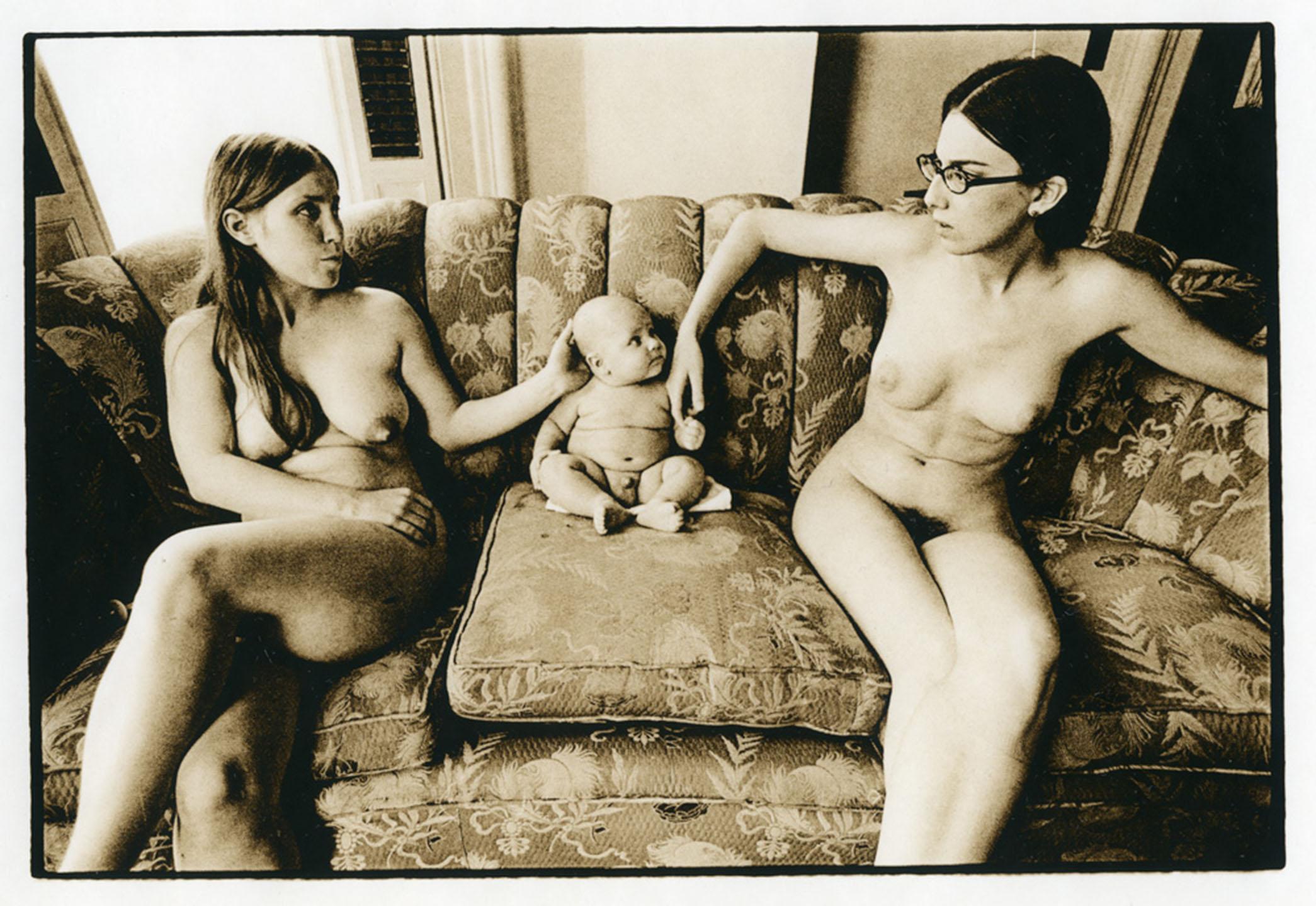 Nude & Smart Baby
