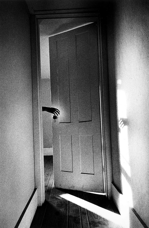 Ralph Gibson - Porta