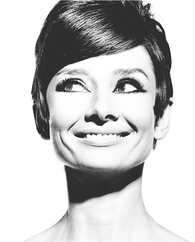 Audrey Classic