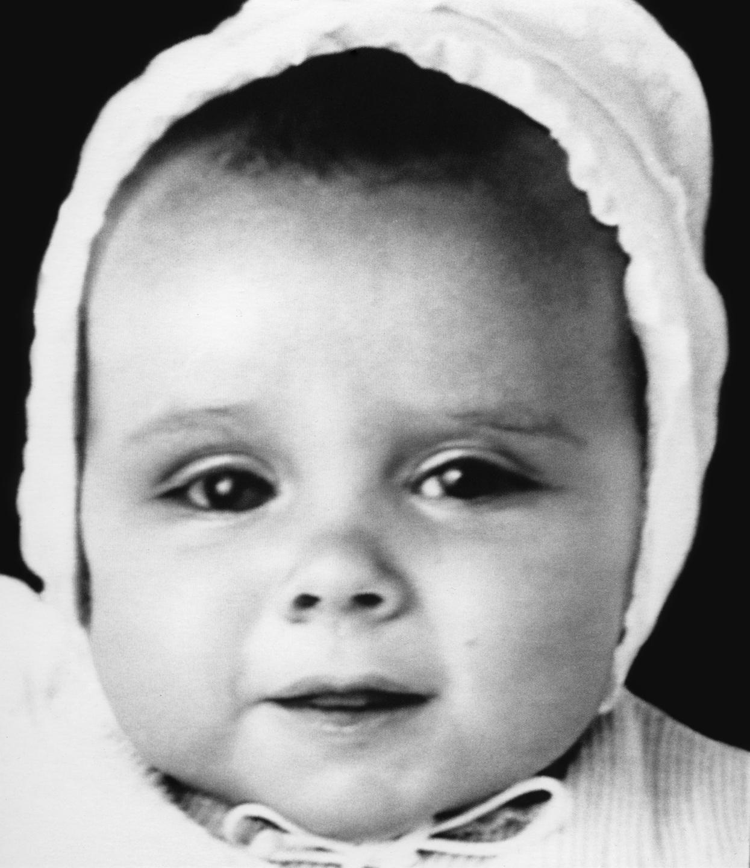 Baby Marilyn