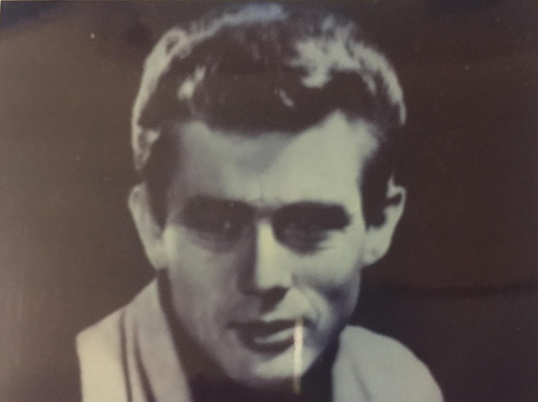 Aged James Dean
