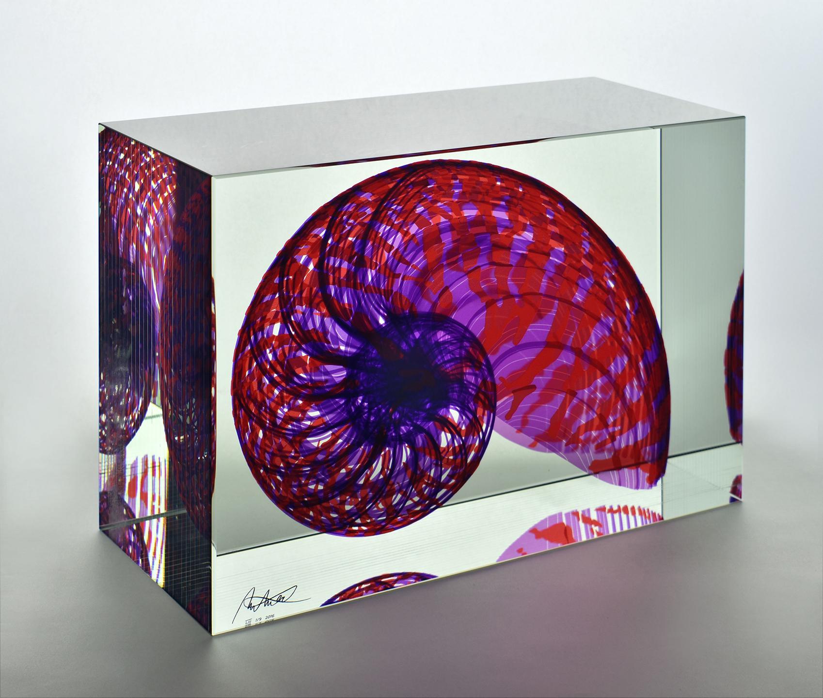 Glass gellage LIII