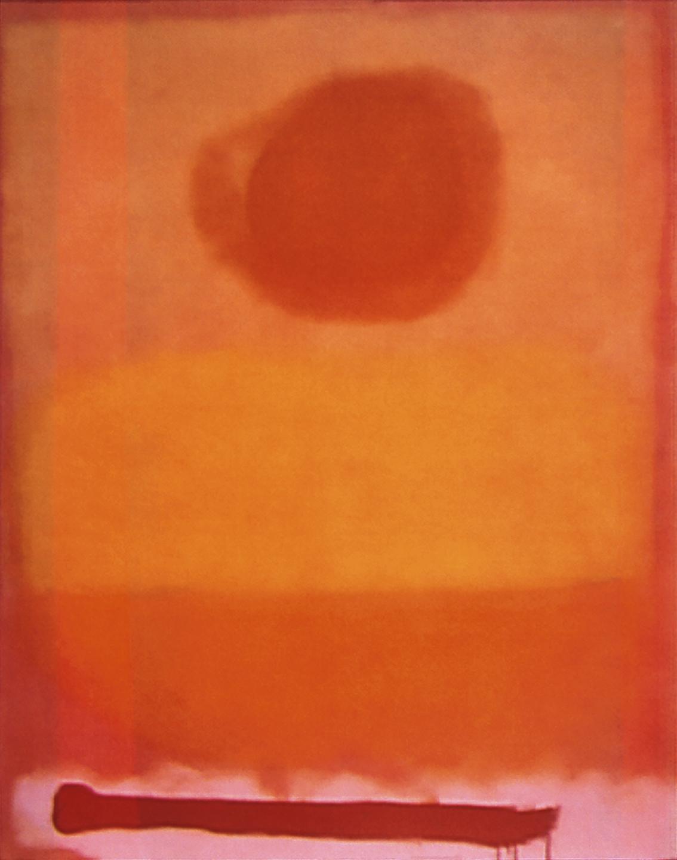 #51 Rothko-Gottlieb-Newman