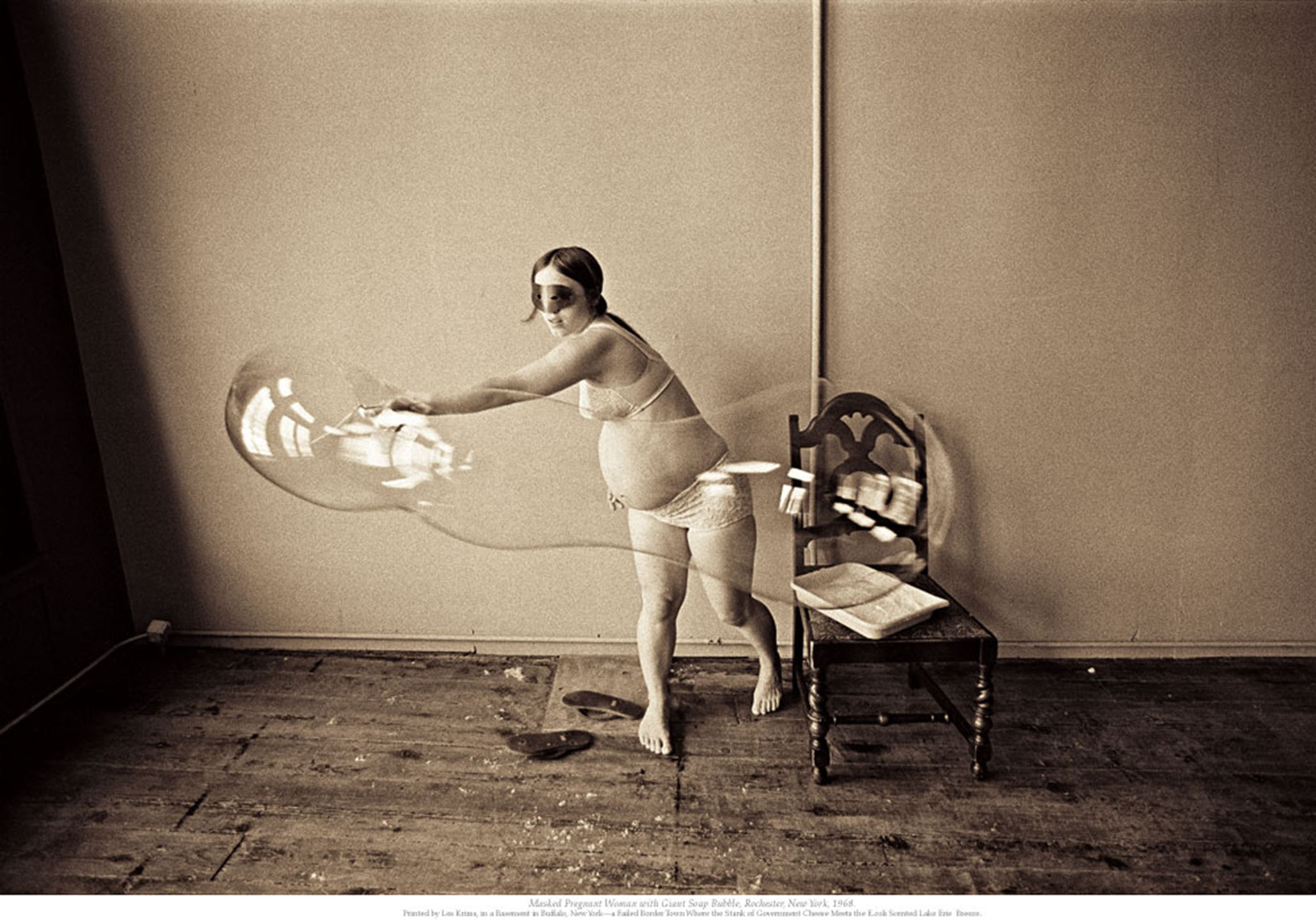 Pregnant.Mask.Bubble
