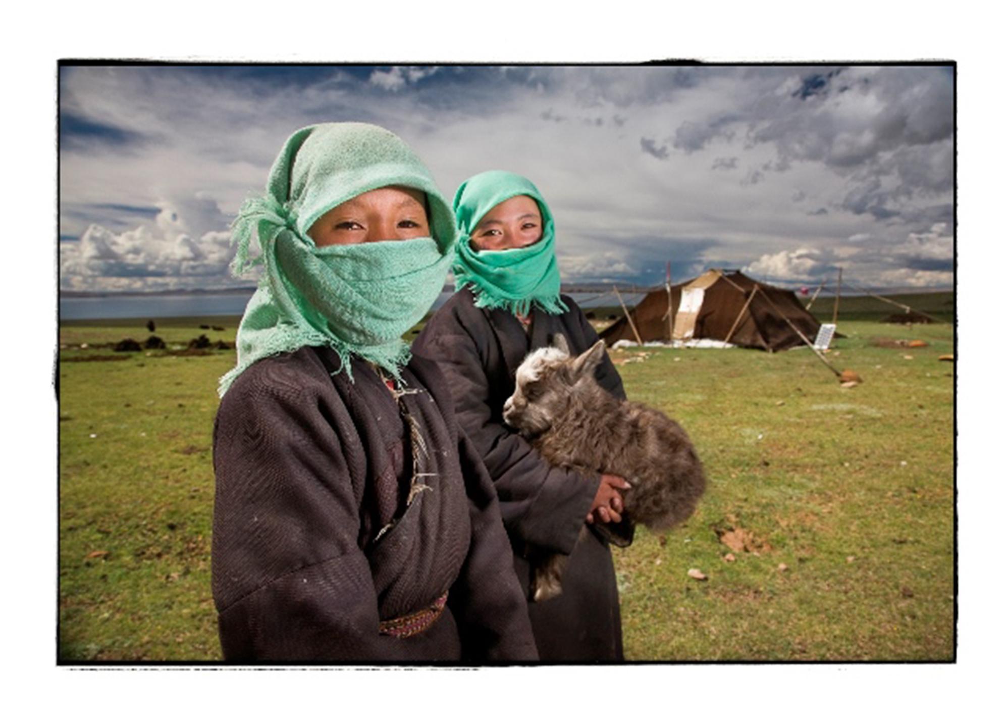 Tsekyi Lhamo, Tsering Lhamo
