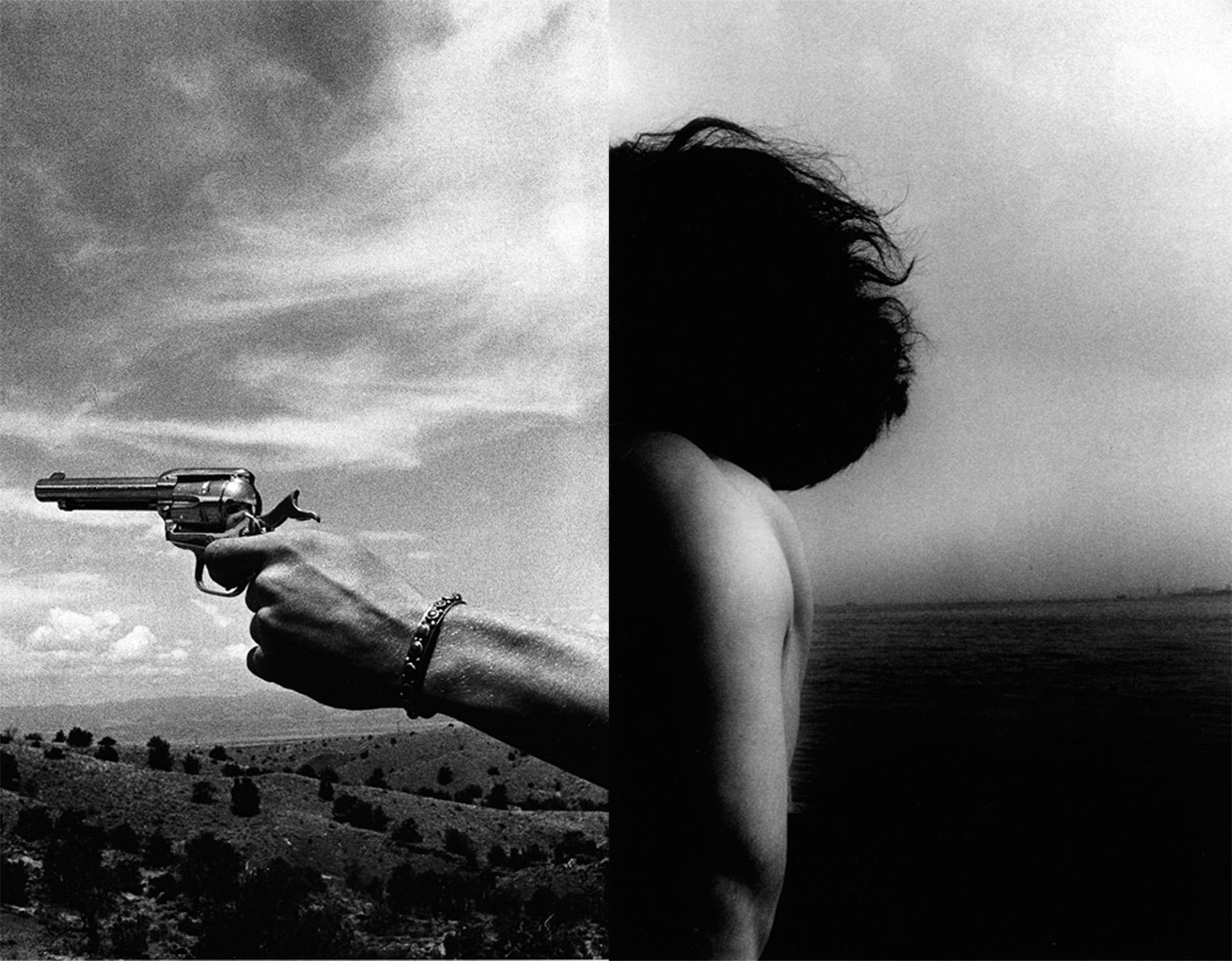 Dittico Pistola